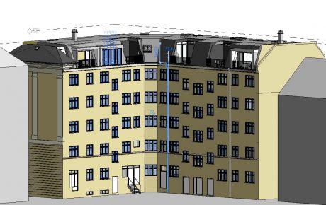 Taglejligheder Frederiksberg